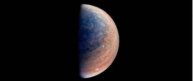 木星磁场比科学家预期的要强很多