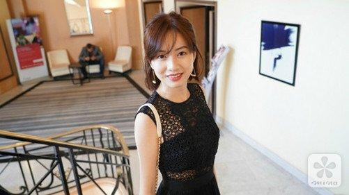 化妆师MK-雷韵祺戛纳专访,比起红毯更爱电影