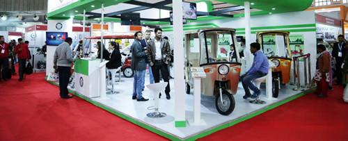 印度力推电动汽车发展,中国汽车厂商机会来了吗?