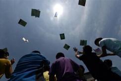 中国唯一艾滋病患儿学校迎来毕业季