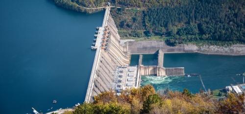 研究称大坝是全球环境变化的主要原因