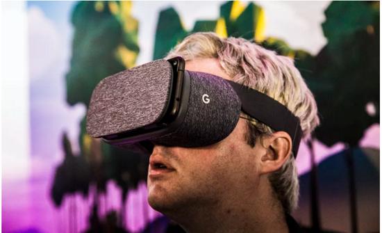 从纸盒到Daydream 谷歌渴望VR独立运行