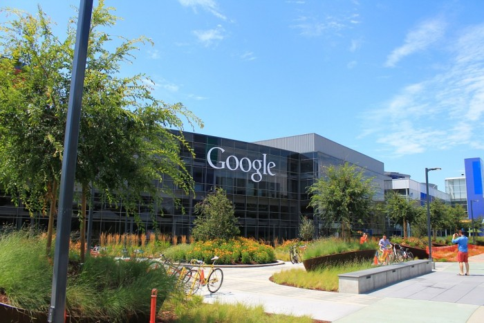谷歌回应美劳工部:提供薪酬数据工作成本太高
