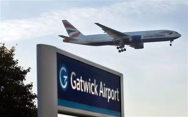 英国BA航空IT系统宕机:伦敦起飞航班全挂了!