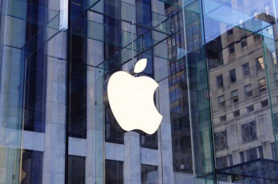 传苹果将为未来的设备打造人工智能处理器