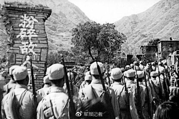 为何抗日战争异常惨烈?日军并非神剧不堪一击