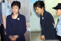 韩国前总统朴槿惠接受第3次公审