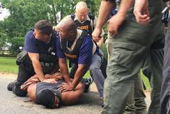 美密西西比发生枪击案致8人死亡