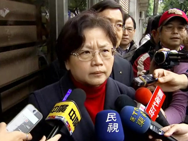 郭瑶琪贪污定案又提非常上诉 罗智强:民进党证无敌