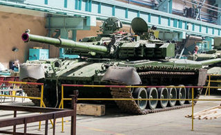 乌坦克龟速生产令泰国转投中国