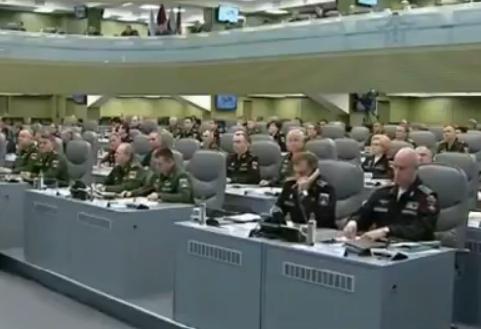 美俄北极占地盘!美媒:北极成为美俄冲突爆点