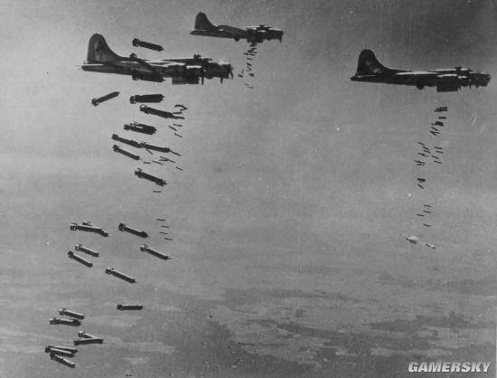 《使命召唤14》加入眼镜蛇行动:三千美军空袭纳粹