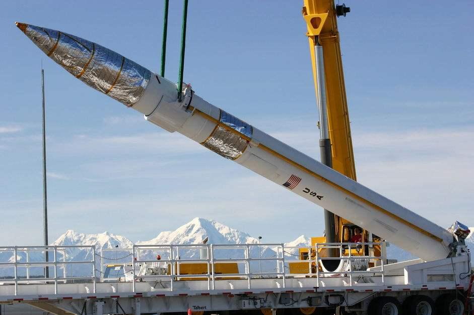 美国首次测试拦截洲际导弹 号称关键里程碑