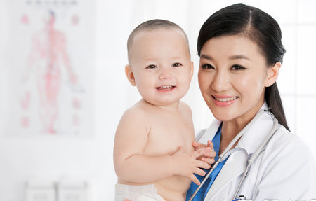 浙江缺少2500名儿科医生