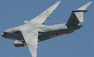 运20将该机赶下亚洲最大飞机之位