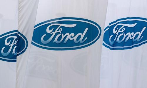 嘉年华/福克斯变速箱故障 福特在美遭起诉