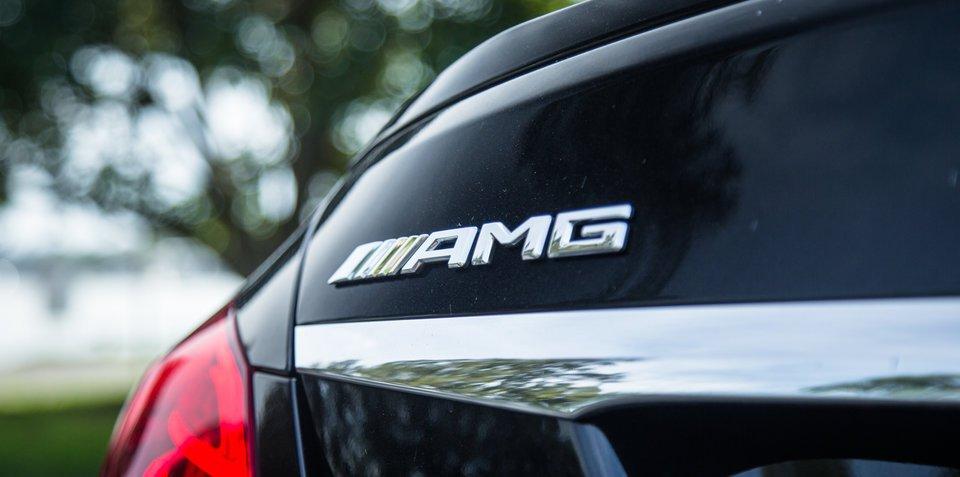 梅赛德斯-AMG预计2017年销量突破10万