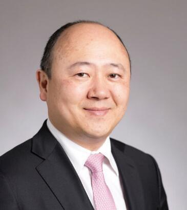 陈文雄或成法国首位华人国会议员