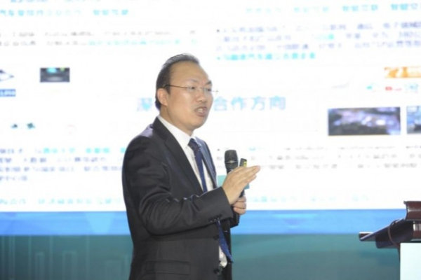 长安北京研究院吴礼军:实现自动驾驶必须有政府支持