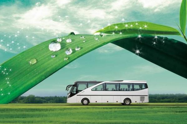 车企跑马圈地新能源客车领域 氢燃料或成新热点