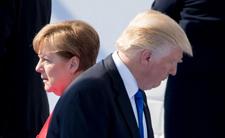 默克尔:德美完全互信不再 欧洲必须掌握自身命运