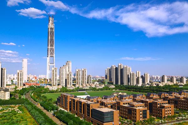NEVS与天津滨海高新区联手共建绿色城市  新9-3系列纯电动发力共享出行