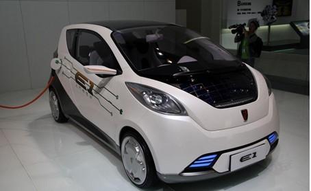 诺德股份设立并购基金布局新能源汽车