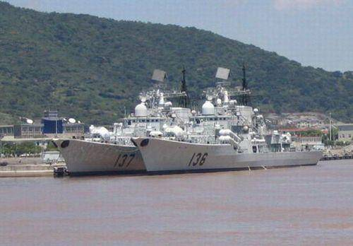 东海舰队某精锐部队主官升任海军参谋长助理