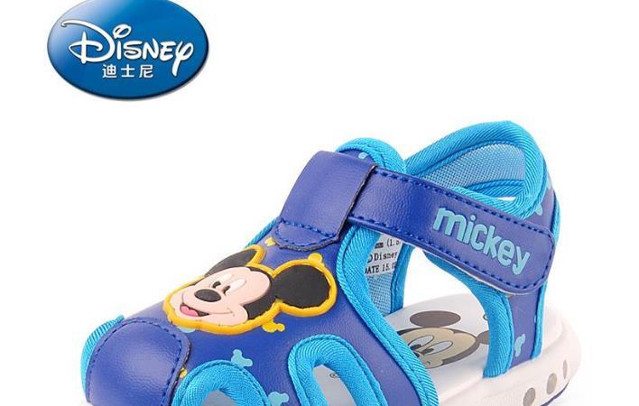 """两款""""迪士尼""""童鞋检出有害物质"""