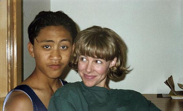 美女教师爱上12岁学生入狱 出狱后结婚又离婚