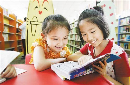 父母选童书太纠结?不如问问孩子想读什么