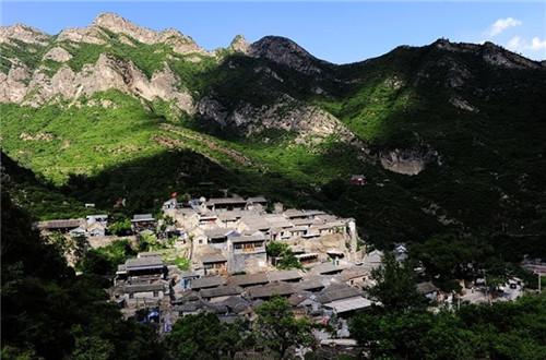 我国传统村落将超过5000个 涉及北京的有20多个