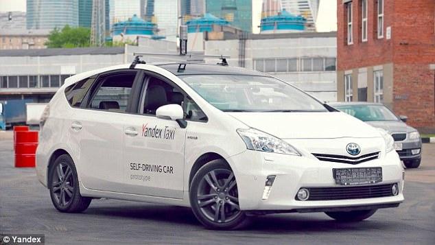 俄最大搜索引擎公司涉足自动驾驶汽车 与Uber争锋