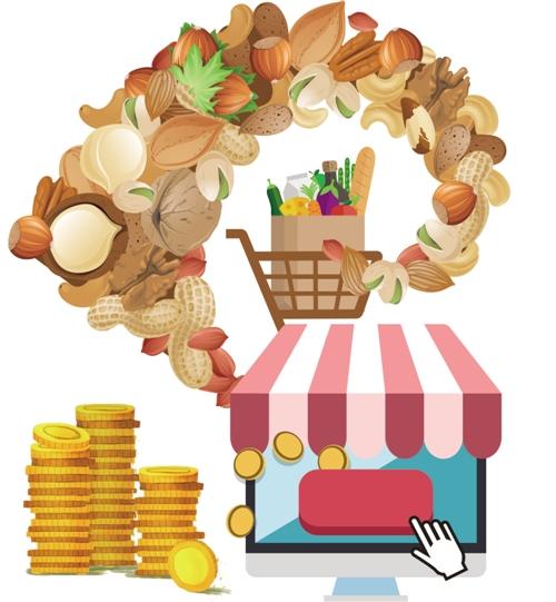 小零食孕育大商机 大众休闲类食品企业扎堆登陆资本市场