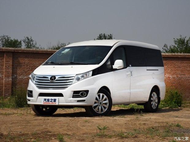 售20.18万和21.18万 瑞风M5增两款车型