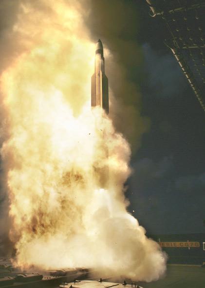 日欲在西南岛屿部署反导系统 将打破对华战略平衡