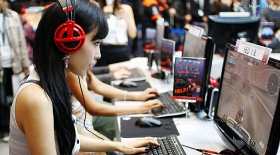 互联网女皇:十年后的企业家将多为游戏玩家