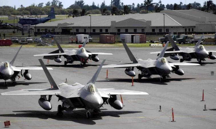 美国民众如何看美军?空军最重要陆军紧随其后