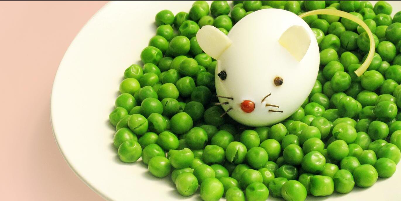 孩子不爱吃蔬菜?法媒推荐5大妙招解决挑食问题