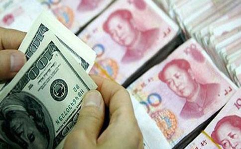 人民币汇率走强升至近7个月高点 货币释放引导信号