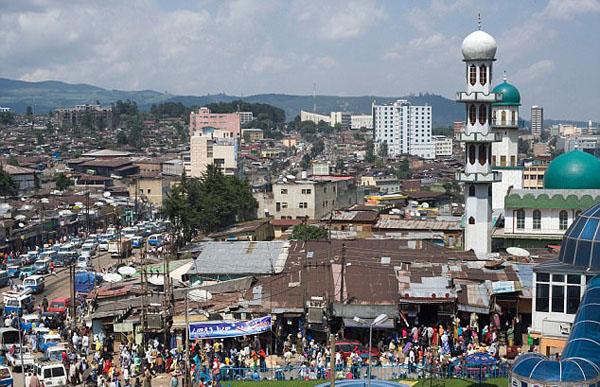 埃塞俄比亚为防止考题泄露关闭社交网络一周