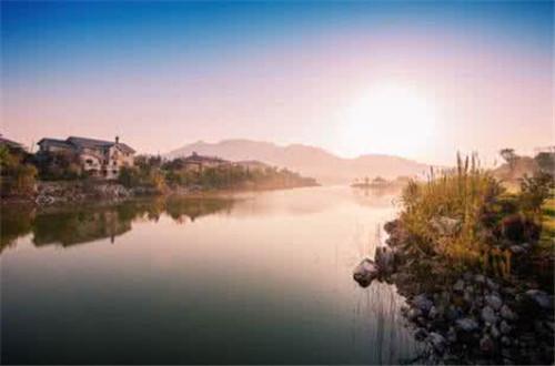 江苏公布首批25个省级特色小镇名单