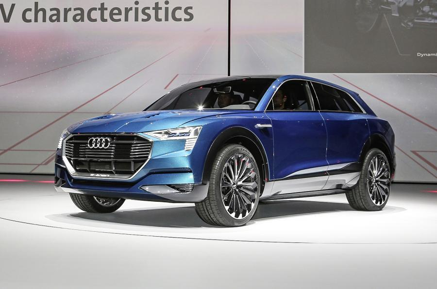 Audi A Leads Way For Five New Models In Autocar - Audi car 2018