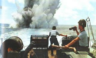 共和国战史 西沙海战全程回顾