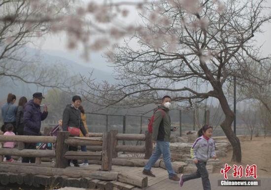北京空气质量逐步恶化? 北京环保局批驳十大谣言