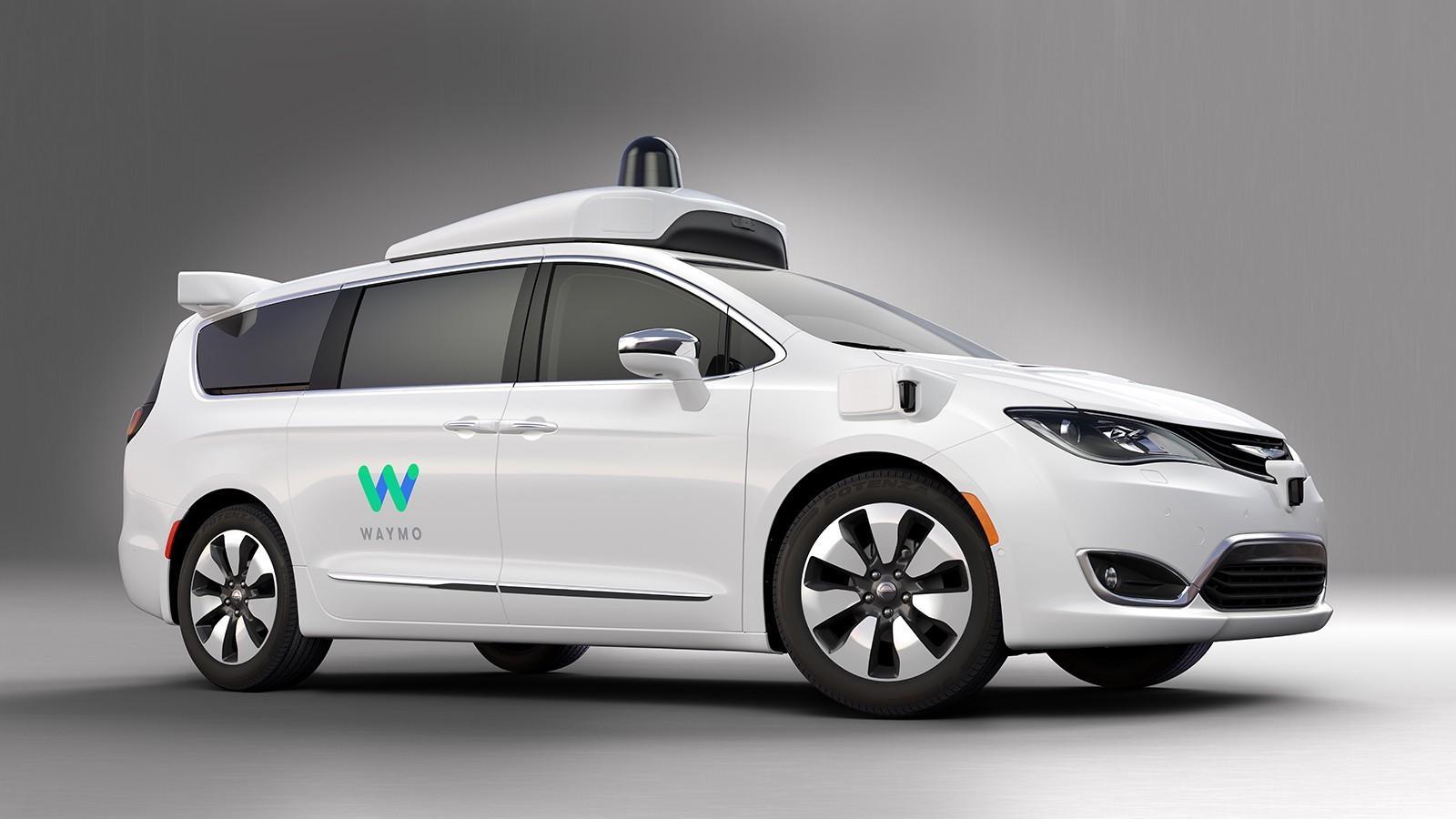 谷歌无人驾驶汽车项目真浪费先发优势了吗?