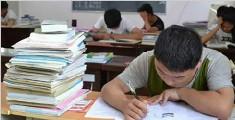 中国首次为HIV感染者 设独立高考考场