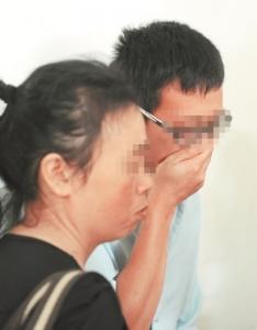成都一准妈妈遇车祸不治 丈夫含泪捐爱妻器官救三人