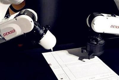 高考机器人首度挑战高考数学卷 2小时作答多套题