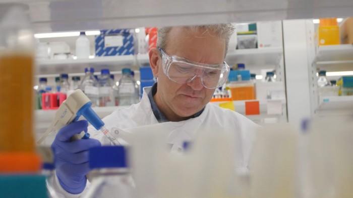 """基因治疗新进展:有望""""消除""""严重过敏症状"""